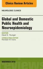 Global and Domestic Public Health and Neuroepidemiology